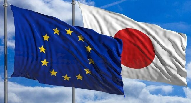 Financing opportunities for EU SMEs internationalisation in Japan