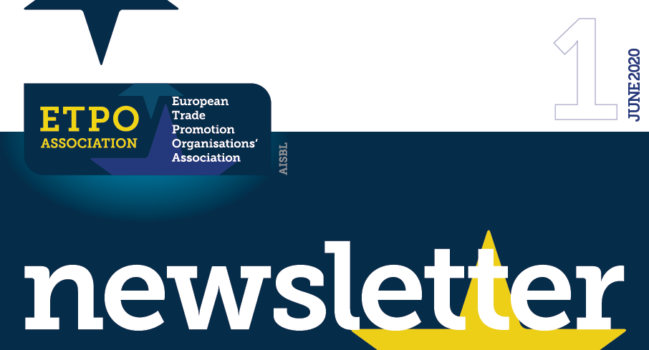 ETPOA Newsletter June 2020