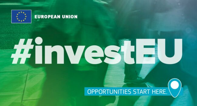 Launch of the InvestEU Programme